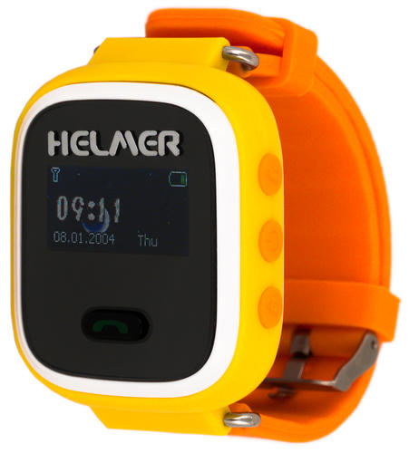 Helmer LK702 yellow